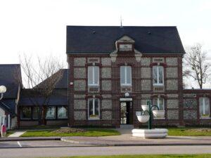 Mairie de Grugny