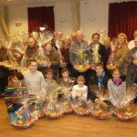 Remise des récompenses au concours des illuminations de Noël